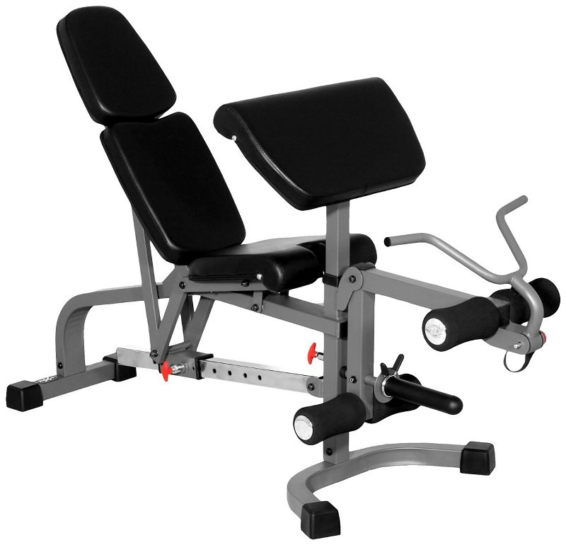 Cap Barbell Fm Cb8008 Ultimate Power Cage: Best Adjustable Workout Weight Bench