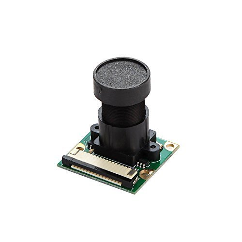 Best arduino camera module shield