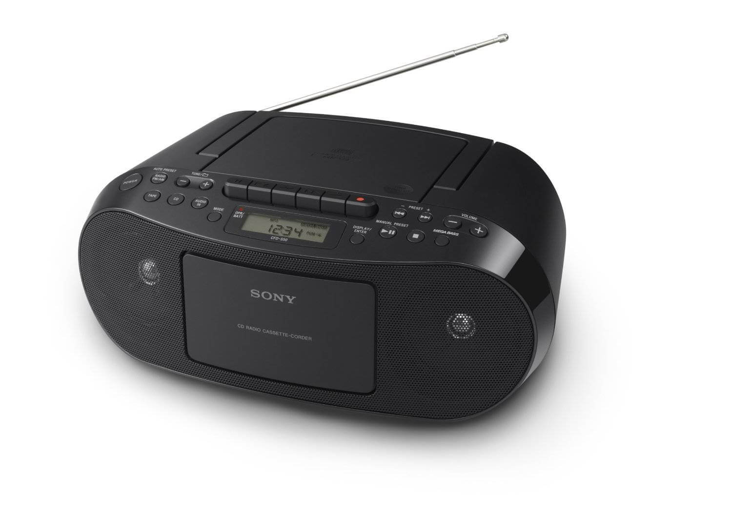 best portable radio cd player boombox. Black Bedroom Furniture Sets. Home Design Ideas