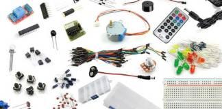 Best Electronics Starter Kits for Beginners