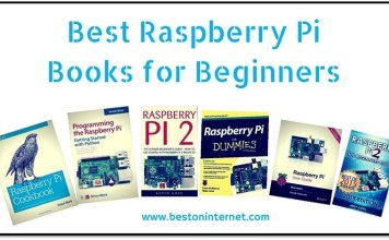 Best Raspberry Pi Books for Beginners