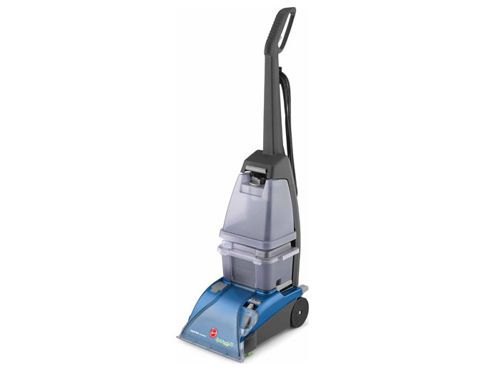 66 Off Hoover Fh50028 Steamvac Spinscrub Carpet Washer
