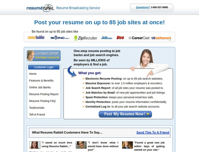 Resume Rabbit Coupons  ResumeRabbit Promotion Codes
