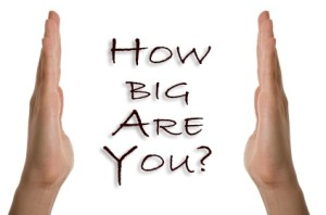 how-big-are-you