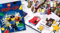 Preview: LEGO Pop-Up: A Journey through the LEGO Universe