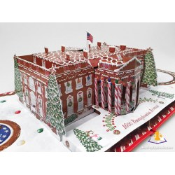 Small Crop Of The Gingerbread House