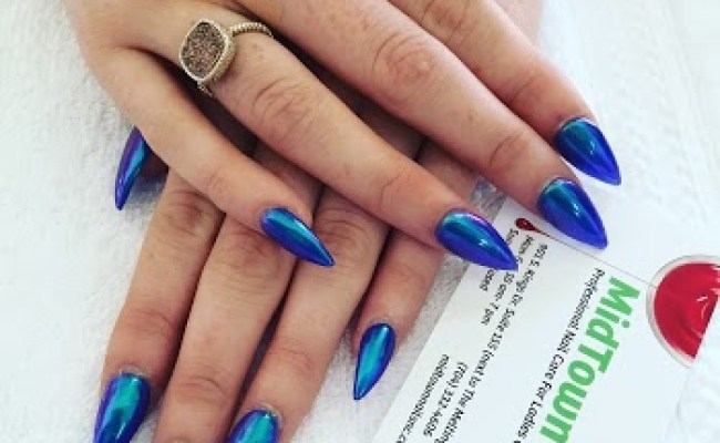 Best Nail Salons In Charlotte Nc Bestprosintown