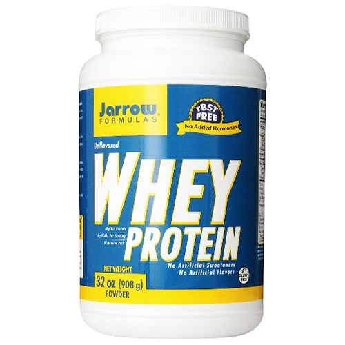 Natural Foods  Lbs Whey Protein Powder