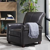 Finding The Best Small Leather Recliners | Best Recliners