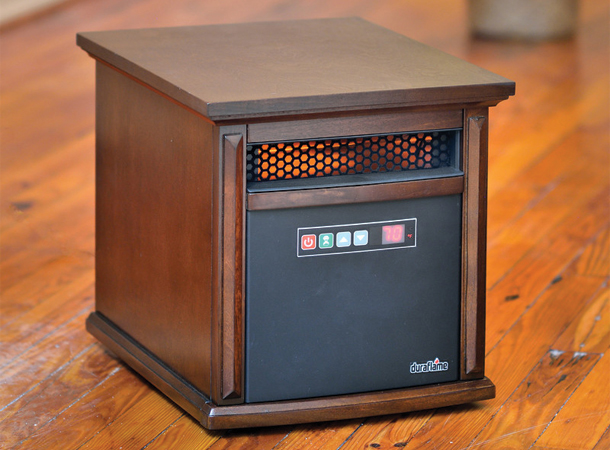 Best Electric Space Heater