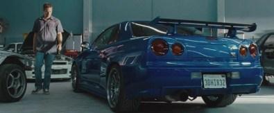 Nissan GT R: um superesportivo com história