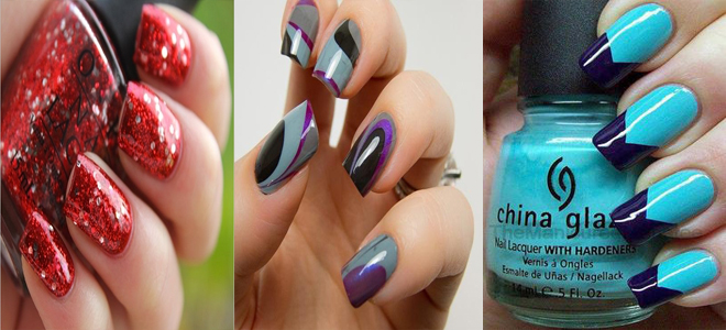New Nail Colors For 2015 Latest Collection Of Nail Art Designs For Eid 2016