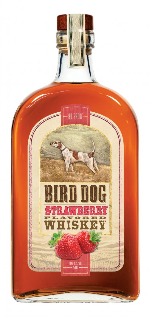 Review: Bird Dog Strawberry Whiskey - Best Tasting Spirits | Best ...