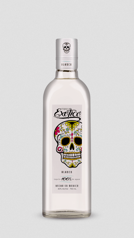 Review Exotico Blanco Tequila Best Tasting Spirits