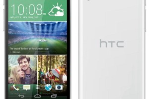HTC Desire 816G Re-Launched with Upgraded Features