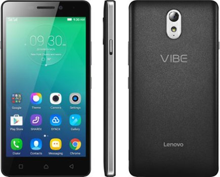 Lenovo-Vibe-P1m - Best Android Phones under 7000 Rs