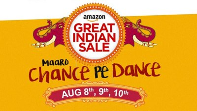 Amazon Great Indian Sale Day 2: Best Deals and Offers on Gadgets | Best Tech Guru