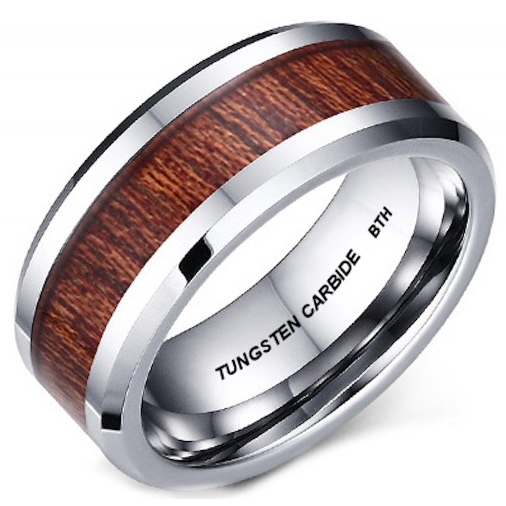 mens wedding ring tungsten carbide tungsten carbide wedding band Mens wedding ring tungsten carbide Tungsten Wedding Bands For Him And Her Amazing
