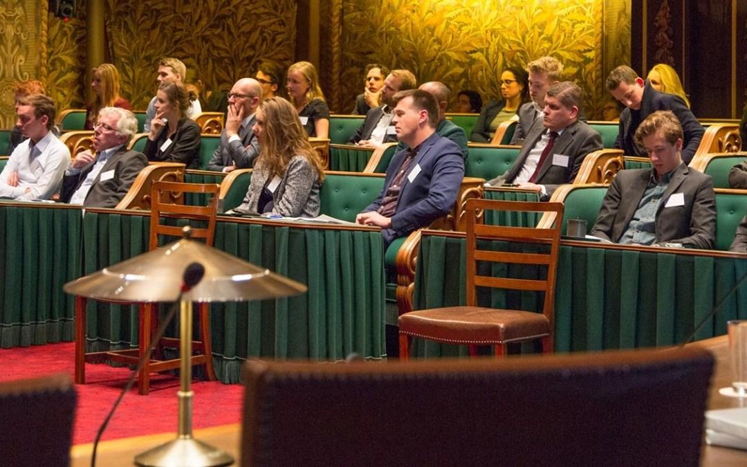 Jet Bussemaker verzorgt Van Slingelandt-lezing 2017