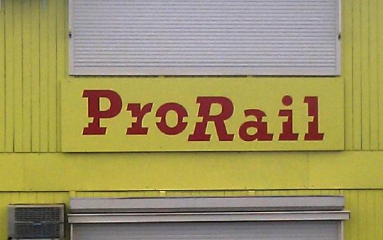 ProRail als ZBO: goede keuze, slechte reden?