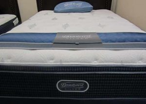 Simmons Beautyrest Silver Black Mattresses At Best Value