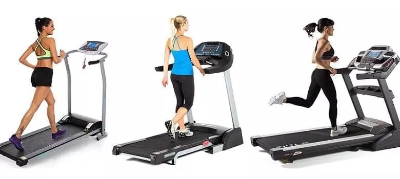 The 5 Best Folding Treadmills Reviewed For 2019 Best Womens Workouts