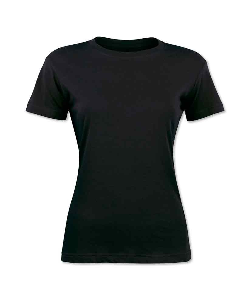 alexandra women s t shirt black