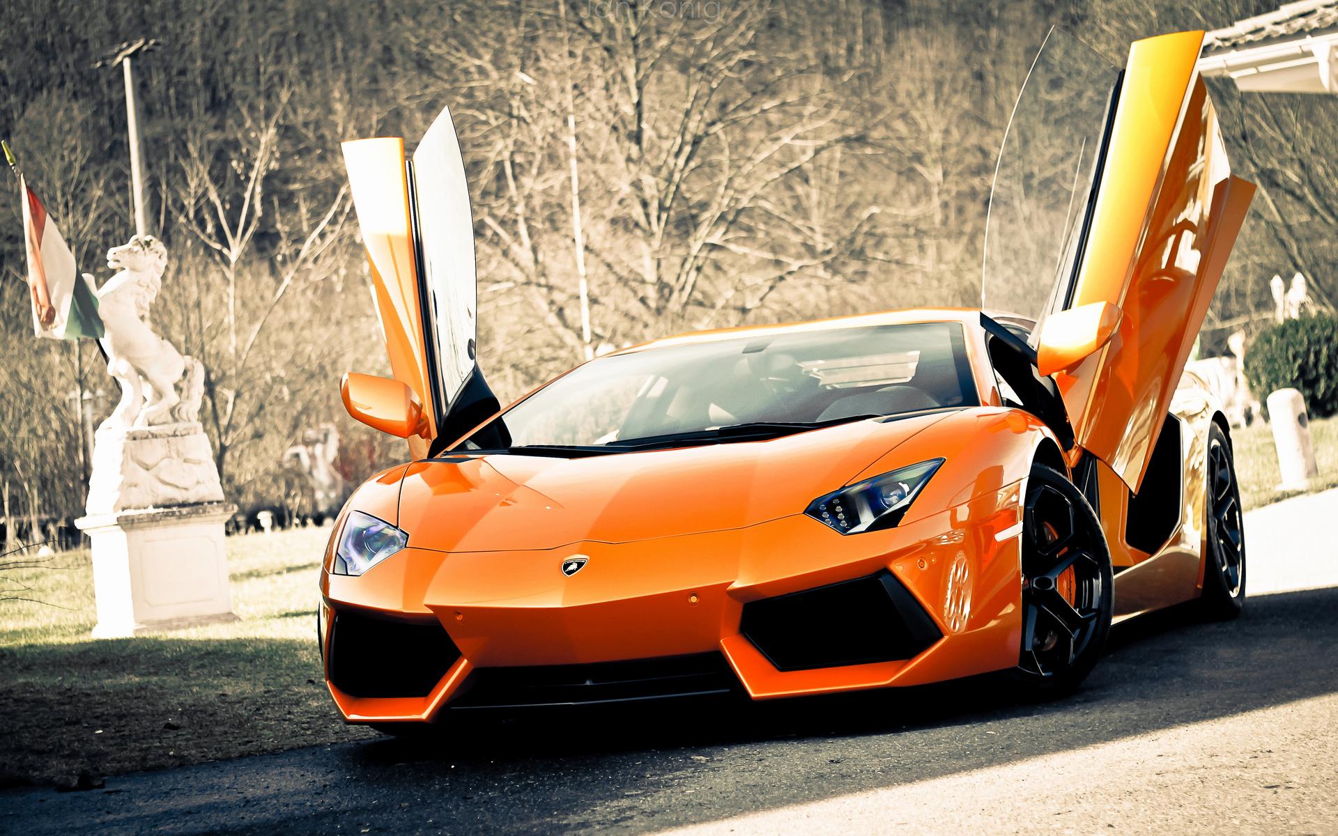 Exotic Hd Car Wallpapers Lamborghini Aventador Wallpaper Hd 2017