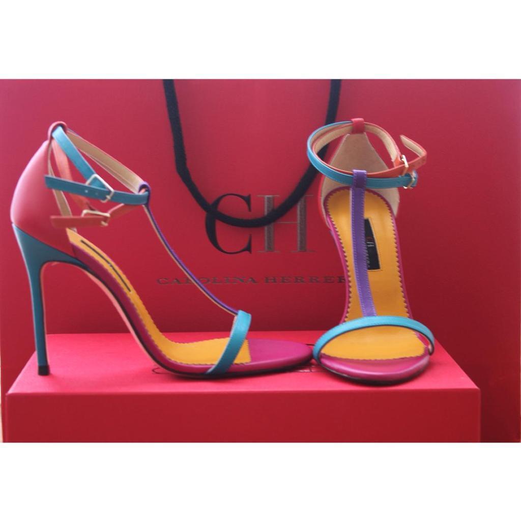 Qu ganas tengo de estrenar mis nuevas sandalias!! My newhellip