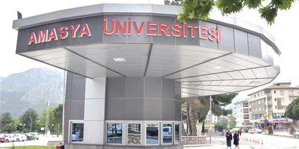 amasya üniversitesi