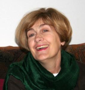 """Sonja Samokovlija, urednica glasila """"Ruah Hadaša"""""""