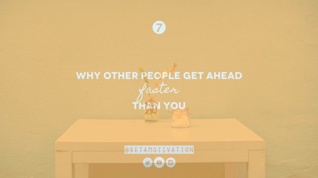 why other people get ahead of you in life_1000