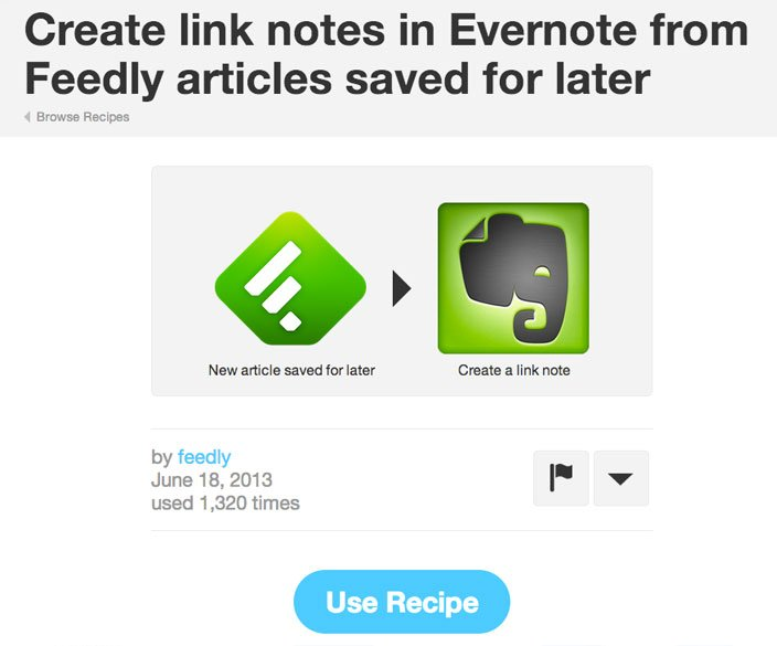 ifttt-evernote-feedly