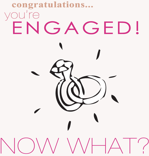 Starting the Wedding Plans Beth Helmstetter - Wedding Planner