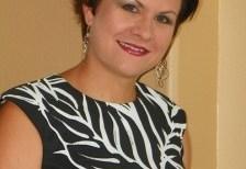 Health Coach Bess Blanco