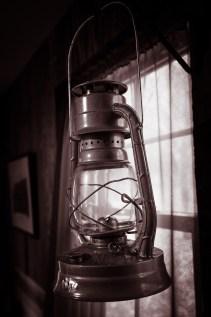 Dietz #8 lantern