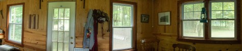 Window Trim - After