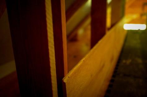 knee wall framing