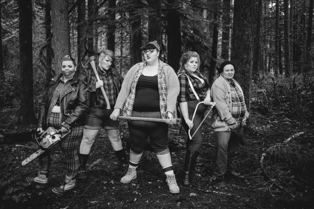 lumberjill-group-bw-face-007