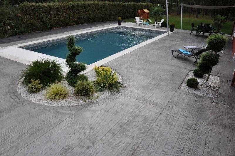 Quel est le Prix d\u0027une terrasse en béton de 40m2? - Beton Expert - Prix D Une Terrasse Beton
