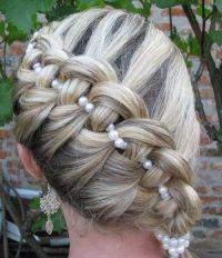 73 Wedding Hairstyles for Long, Short & Medium Hair