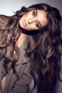 Hair Color for Olive Skin - 36 Cool Hair Color Ideas to ...