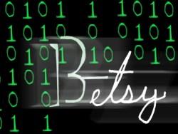 Image of Betsy Yaros Matrix signature