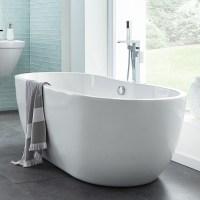 Lisbon 1650 x 750 Luxury Freestanding Bath