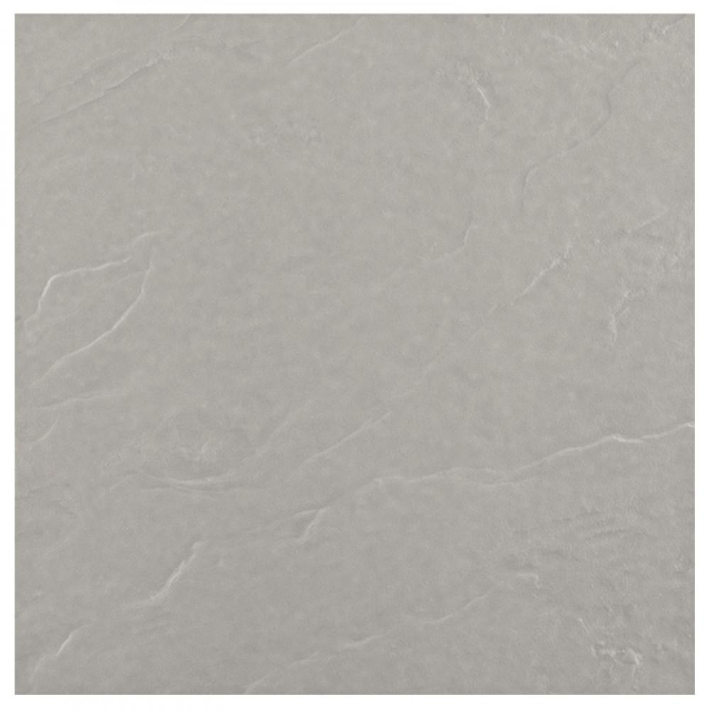 Ardosia Cinza Slate Effect Glazed Porcelain Square Tile
