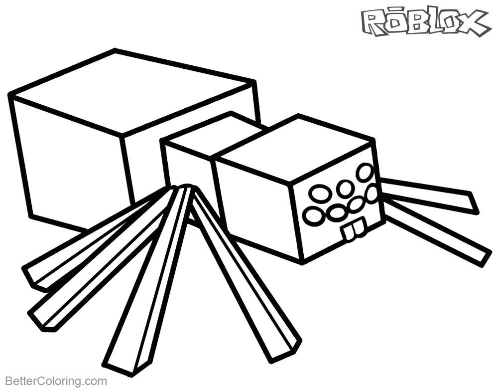 spider print out - Vatozatozdevelopment