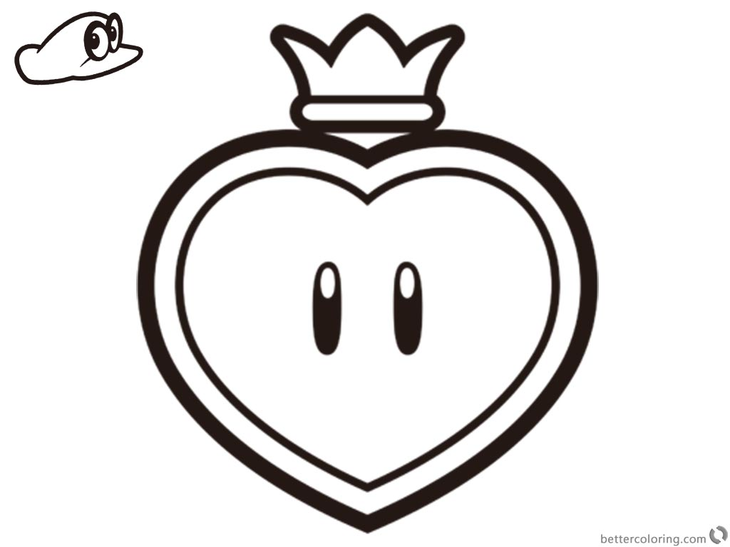 all mario characters coloring pages super pictures auto electrical
