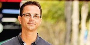 Couples therapist in Houston, Dr. Rune Moelbak