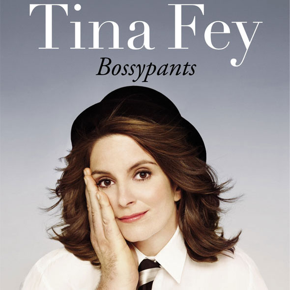 funniest-book-2011-bossypants