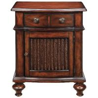 Caribbean Night Stand | Better Home Improvement | www ...